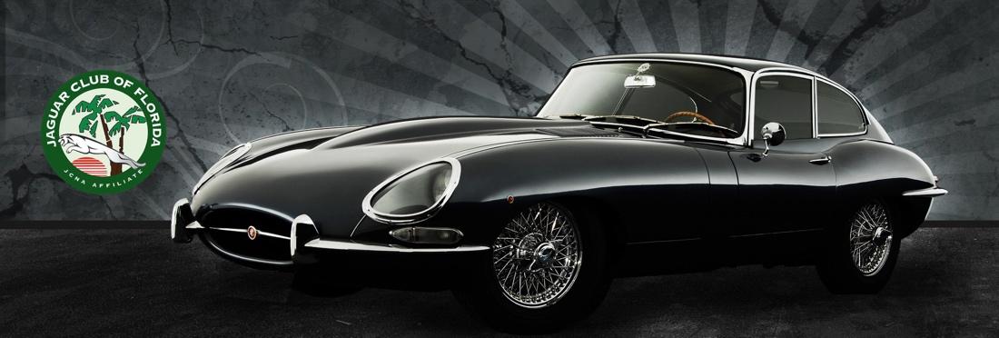Jaguar Club of Florida